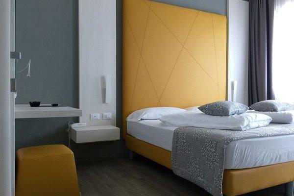 Hotel Casa Serena - фото 3