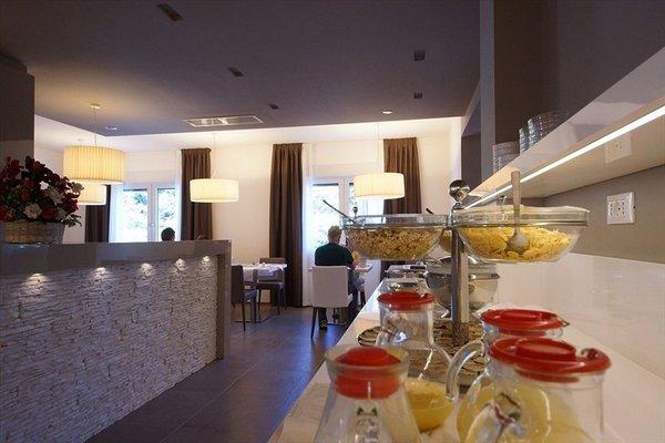 Hotel Casa Serena - фото 6