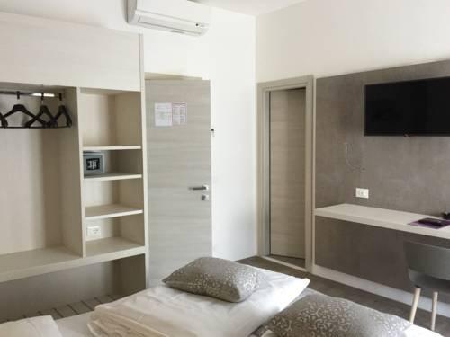 Hotel Casa Serena - фото 7
