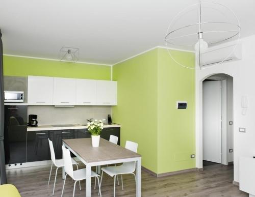 Gardesana Active Apartments - фото 12