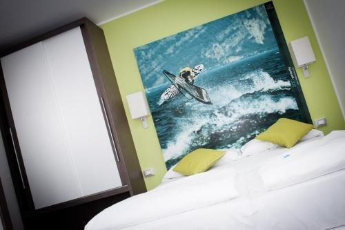 Gardesana Active Apartments - фото 18