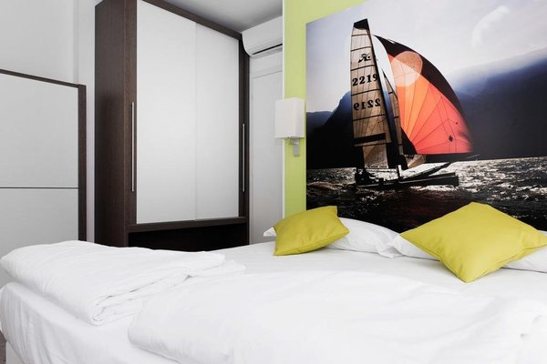 Gardesana Active Apartments - фото 2