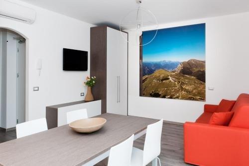 Gardesana Active Apartments - фото 6