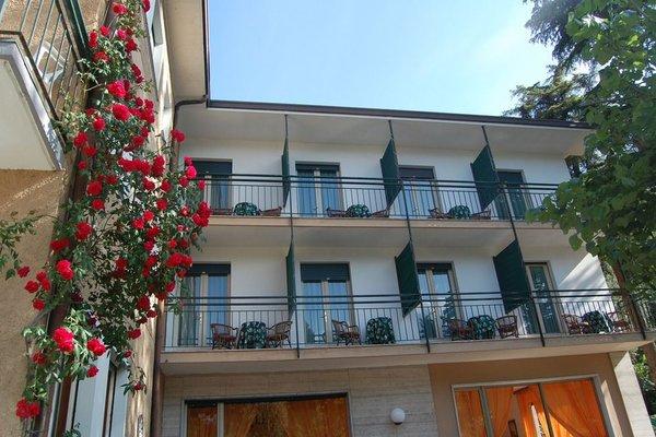 Hotel Stella Alpina - фото 20