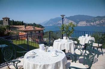 Hotel Capri - фото 16
