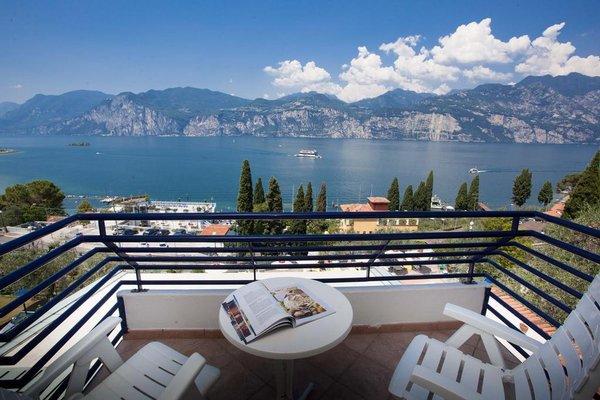 Hotel Capri - фото 17