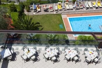 Hotel Capri - фото 19