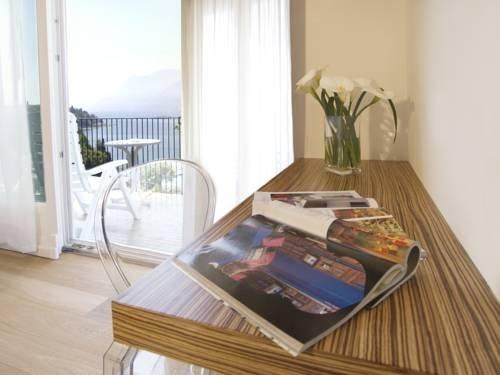 Hotel Capri - фото 4