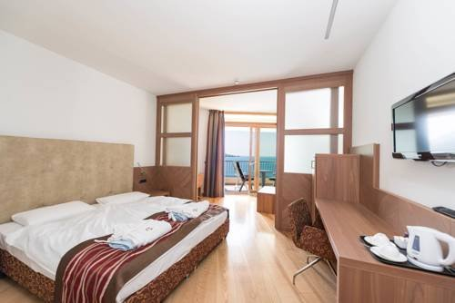 Hotel Baia Verde - фото 1