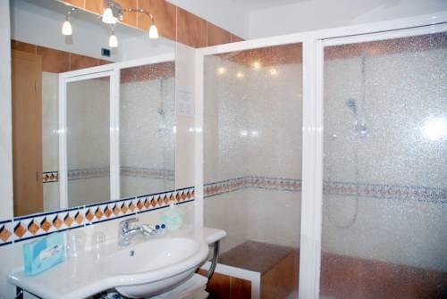 Hotel Baia Verde - фото 14