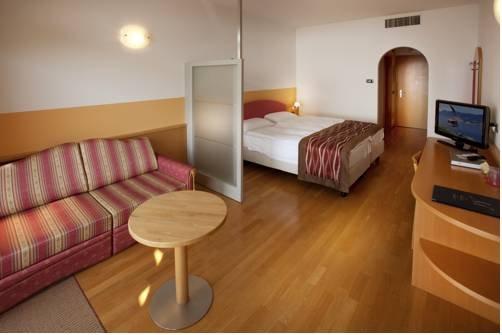 Hotel Baia Verde - фото 3