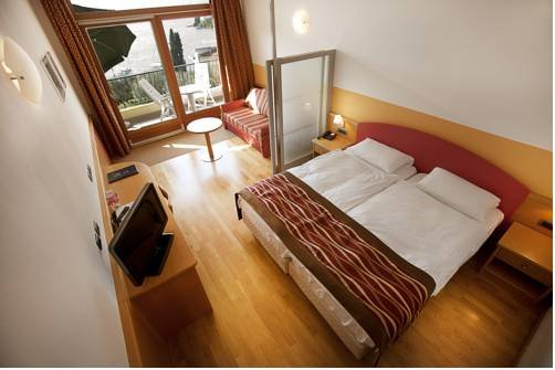 Hotel Baia Verde - фото 5
