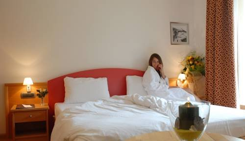Hotel Baia Verde - фото 7