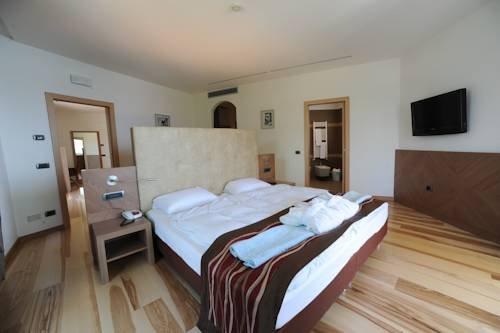 Hotel Baia Verde - фото 8