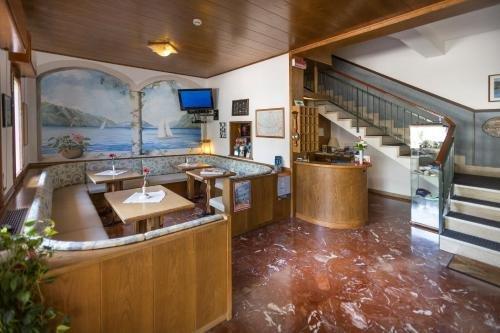 Hotel Al Molino - фото 8