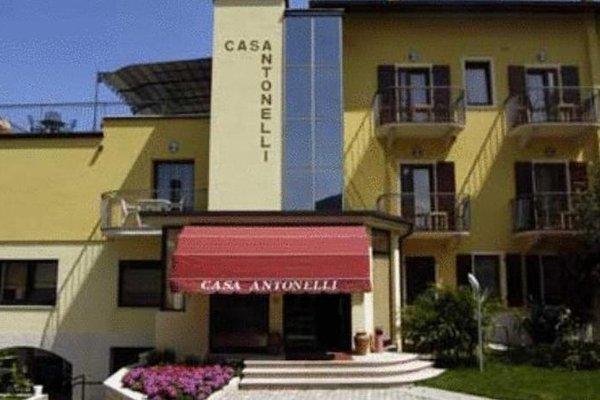 Casa Antonelli - фото 14