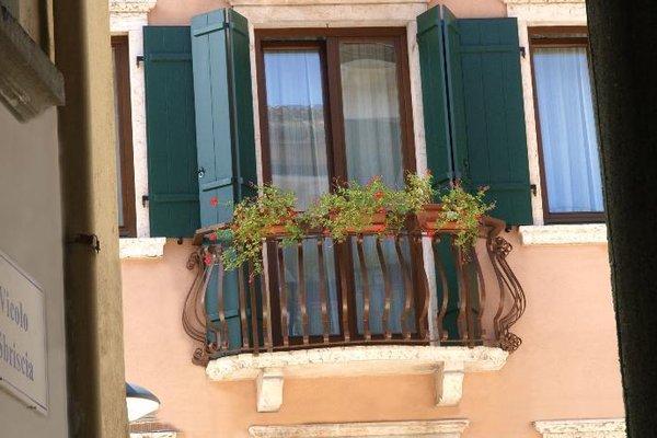 Hotel Lago Di Garda - фото 43