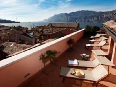 Hotel Lago Di Garda - фото 17