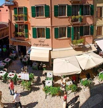 Hotel Lago Di Garda - фото 18