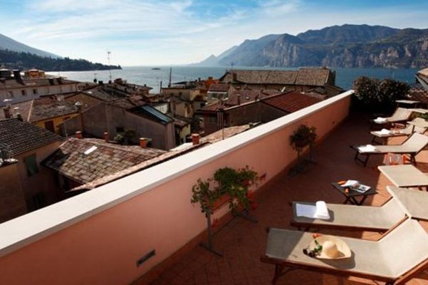 Hotel Lago Di Garda - фото 21