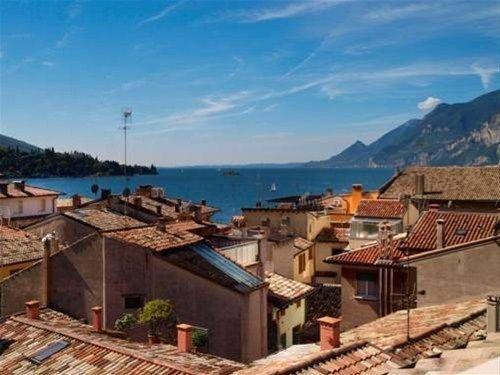 Hotel Lago Di Garda - фото 22