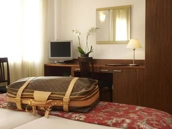 Hotel Lago Di Garda - фото 4