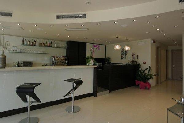 Hotel Campagnola - фото 10
