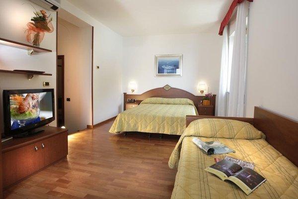 Hotel Rosa - фото 1