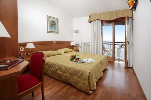 Hotel Rosa - фото 2