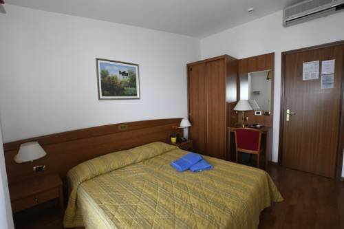 Hotel Rosa - фото 3