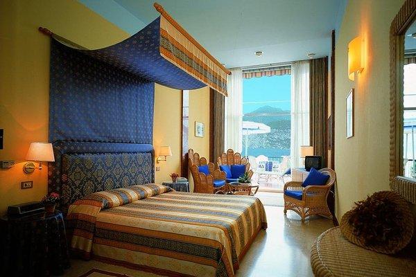 Beach Hotel Du Lac Malcesine - фото 1