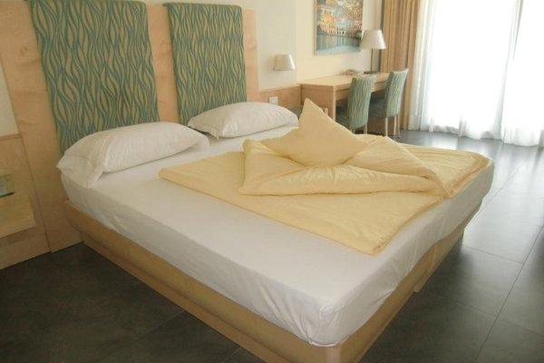 Beach Hotel Du Lac Malcesine - фото 4