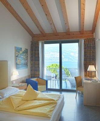 Beach Hotel Du Lac Malcesine - фото 5
