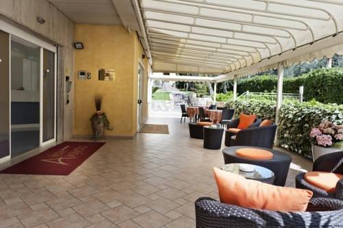 Hotel Augusta - фото 15