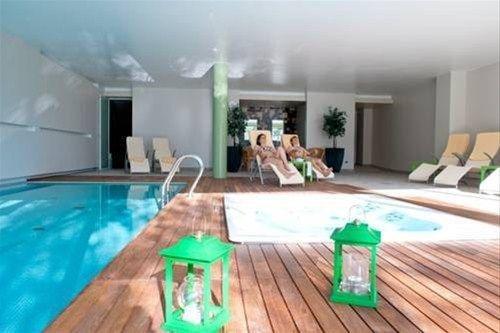 Hotel Augusta - фото 17