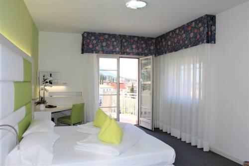 Hotel Augusta - фото 2