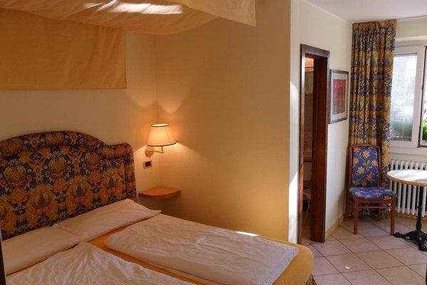 Hotel Augusta - фото 3