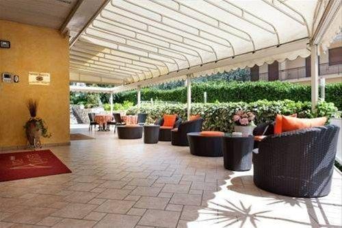 Hotel Augusta - фото 7