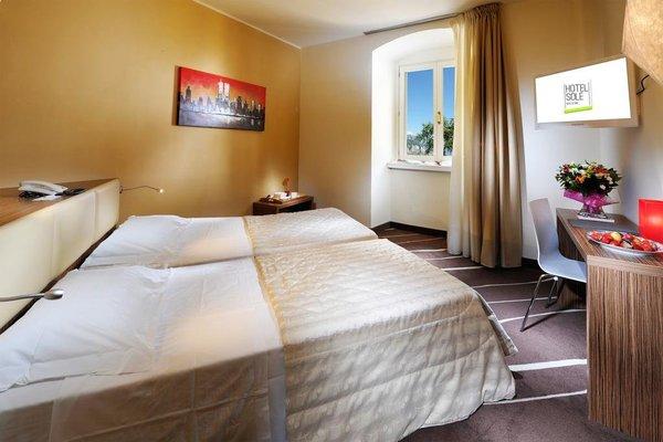 Hotel Sole Malcesine - фото 1