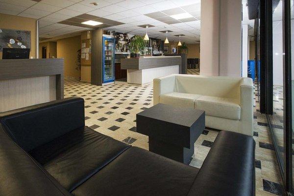 Hotel Sole Malcesine - фото 11
