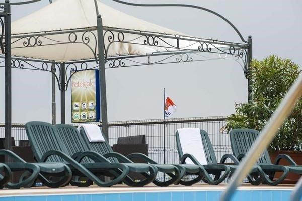 Hotel Sole Malcesine - фото 17
