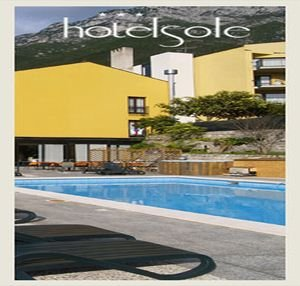 Hotel Sole Malcesine - фото 18