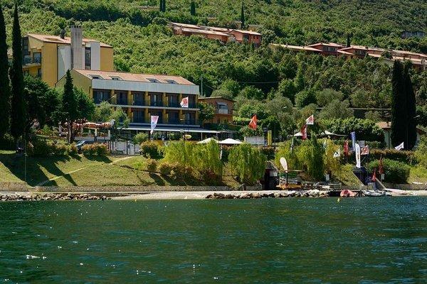 Hotel Sole Malcesine - фото 21