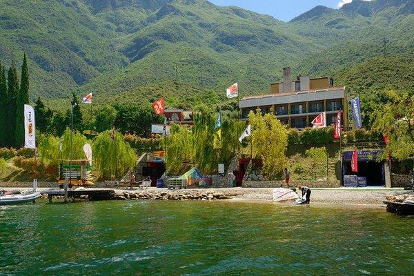 Hotel Sole Malcesine - фото 22