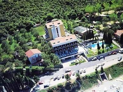 Hotel Sole Malcesine - фото 23