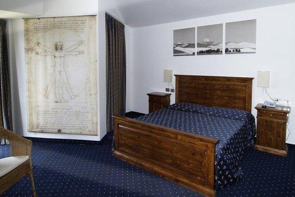 Hotel Sole Malcesine - фото 3