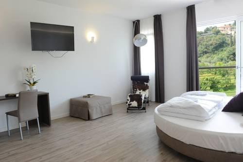Hotel Val Di Monte Malcesine - фото 1