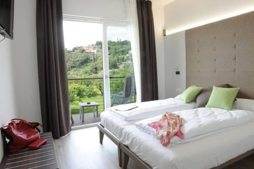 Hotel Val Di Monte Malcesine - фото 2