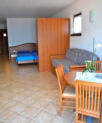 Appartamenti La Perla - фото 2