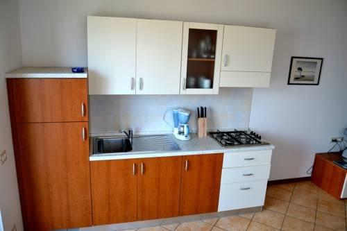 Appartamenti La Perla - фото 7